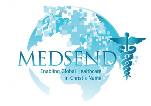MedSend logo