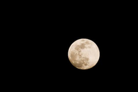 Full Moon over Soko