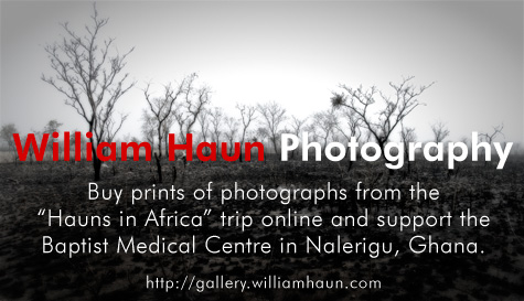 William Haun Photography - Buy prints of photos from our trip and support BMC